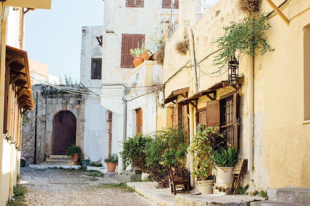 ilha rodhes grecia