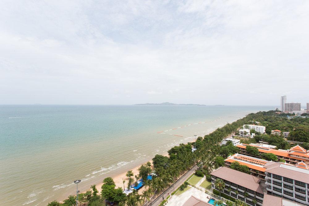 pattaya tailandia