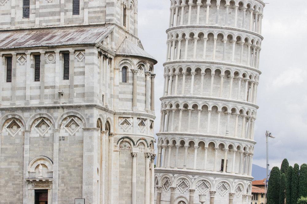 pisa italia toscana