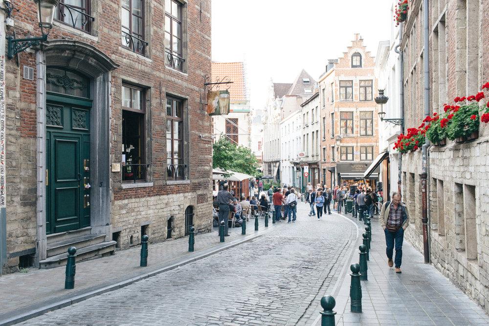 bruxelas belgica