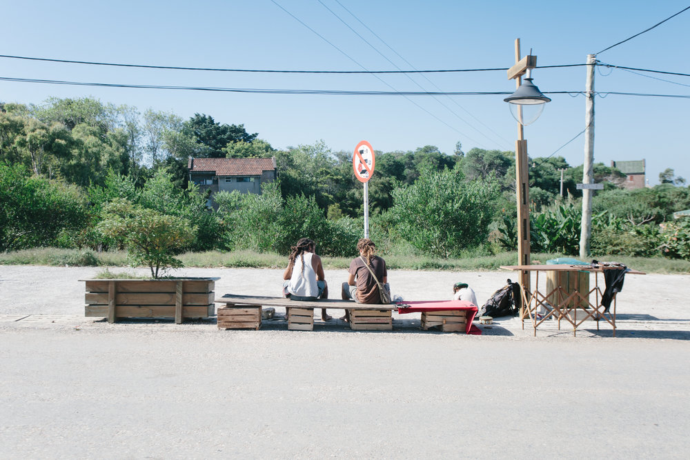 la pedrera uruguai