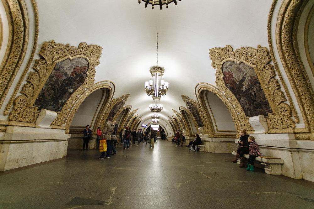 Kiyevskaya
