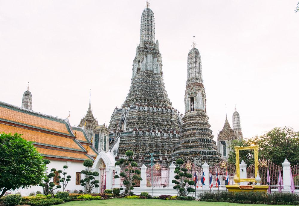 9a4f5594e O que Fazer em Bangkok  Guia de Atrações - Eduardo   Mônica