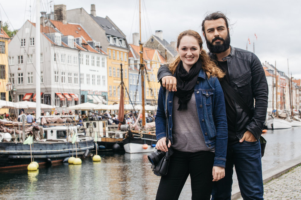 VAZIO: Copenhague