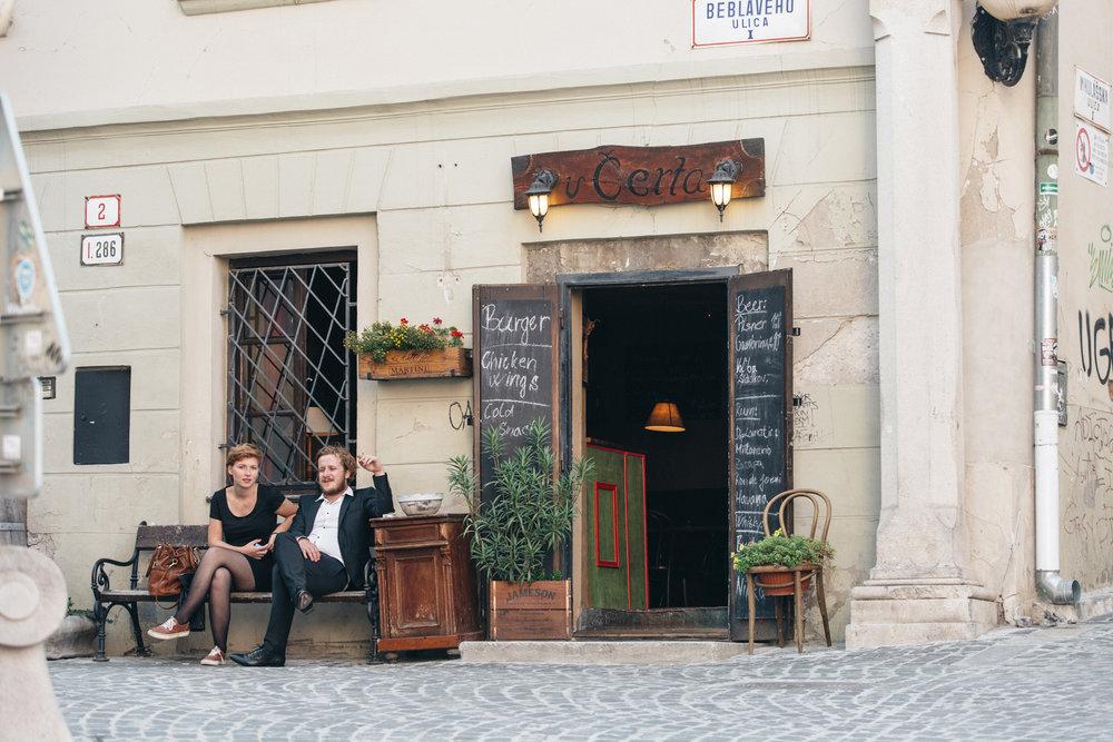 bratislava eslovaquia eduardo e monica