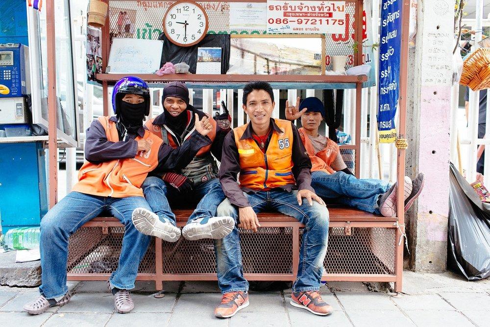 roteiro bangkok o que fazer