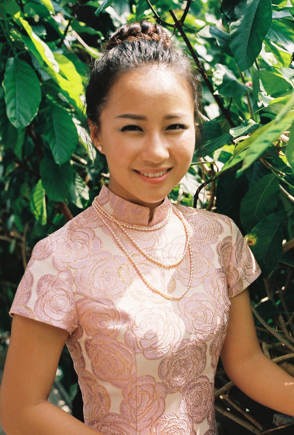 Tailandia, Contax G1, Kodak POrtra 400