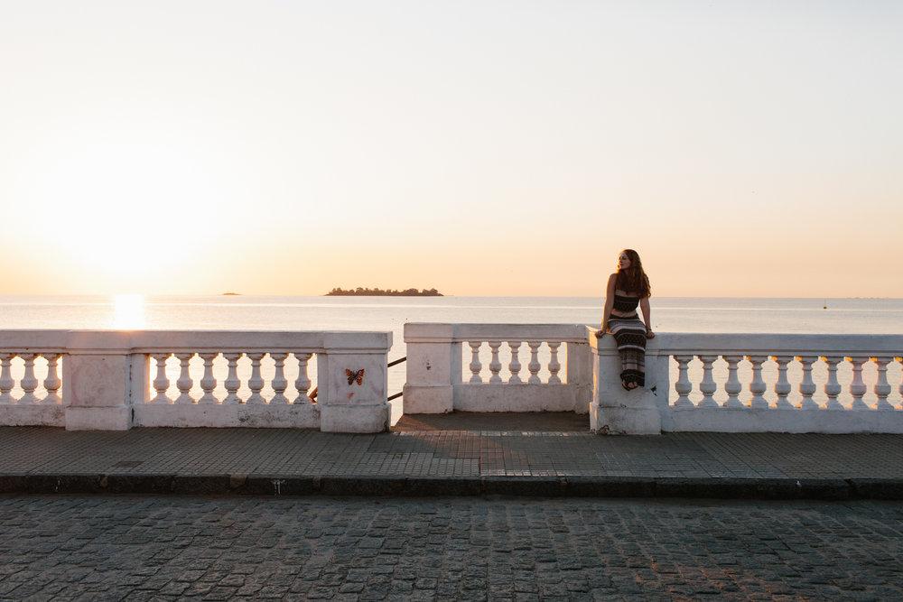 Uruguai, Canon 5D MK3