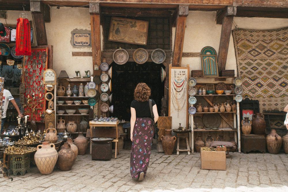 medina marrocos eduardo e monica