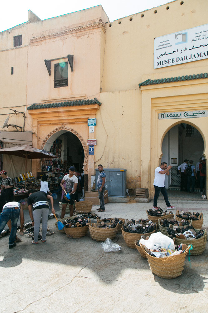 meknes marrocos