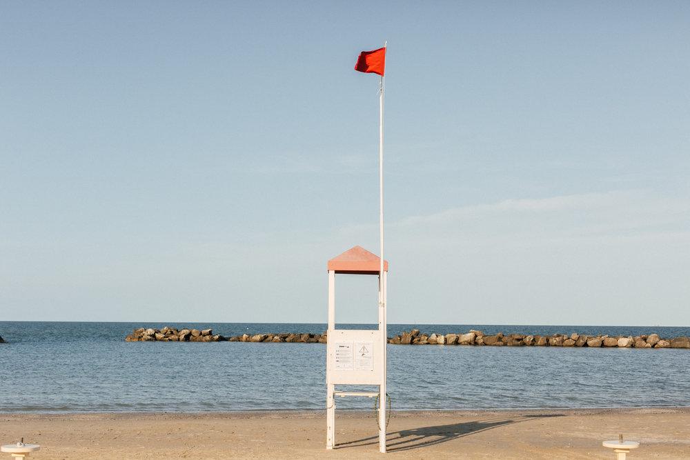 praia rimini italia