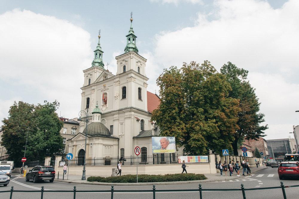 Igreja Corpus Christi