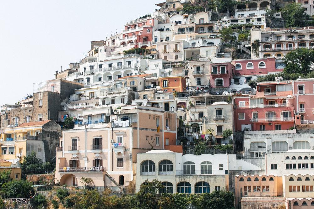 Itália - Travel