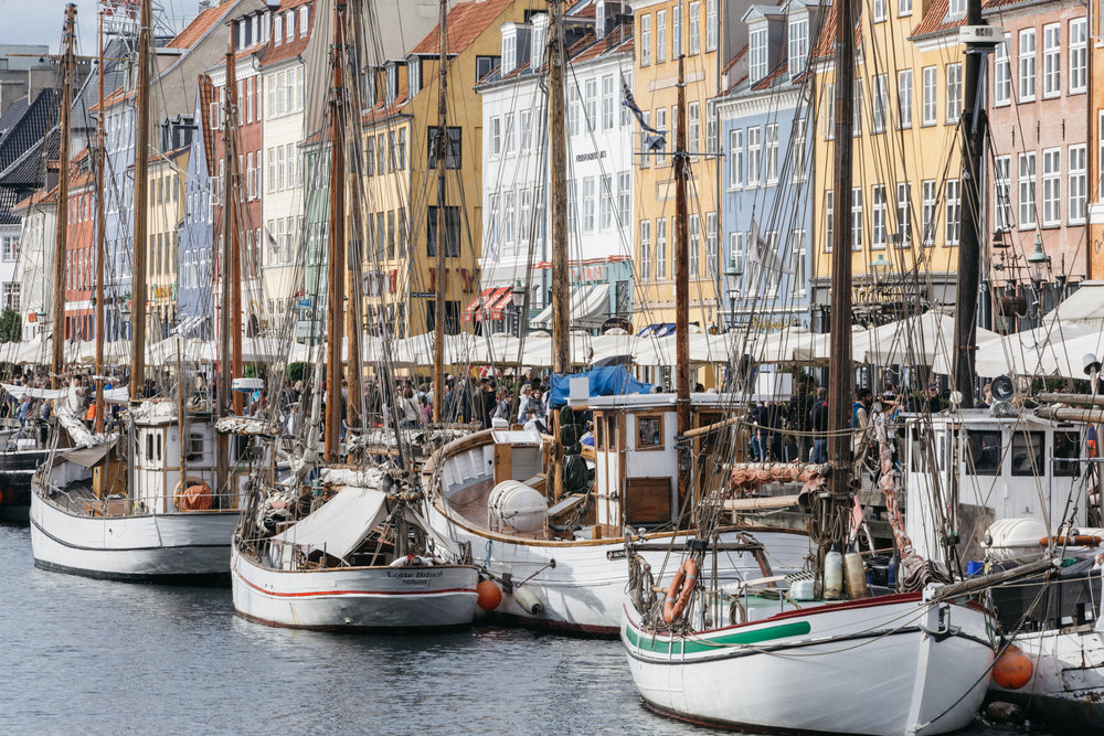 Dinamarca - TRavel