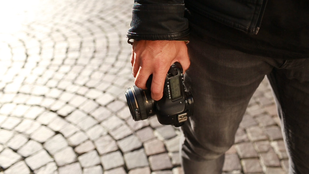 ganhar dinheiro fotografia