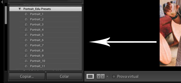 instalar preset lightroom eduardo monica