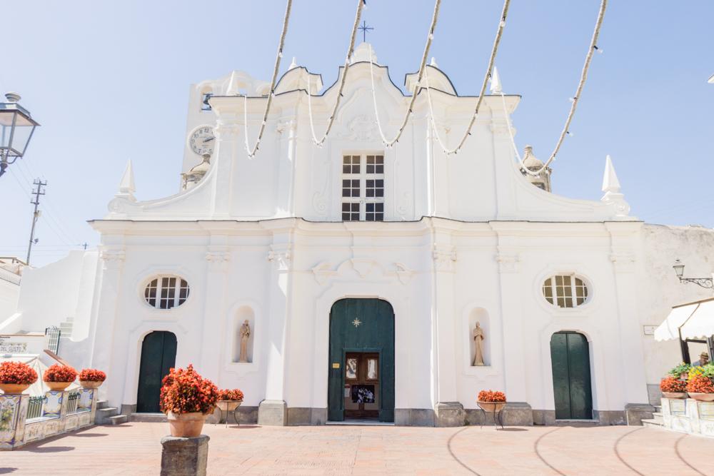 Igreja Santa Sofia