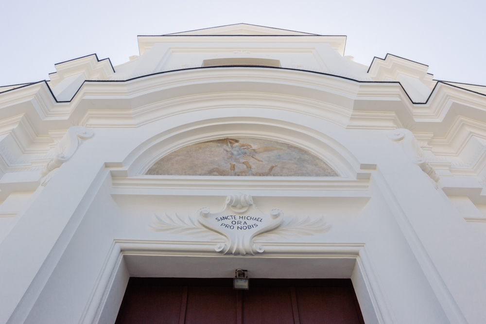 Igreja de San Michele