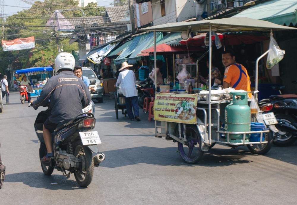 khlong toei bangkok favela tailandia