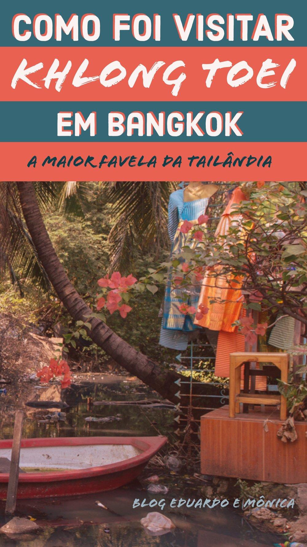 khlong toei bangkok tailandia