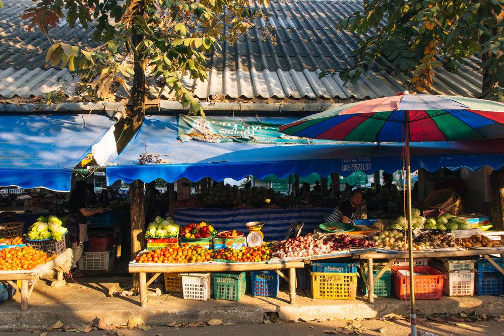 Sang Tang Market