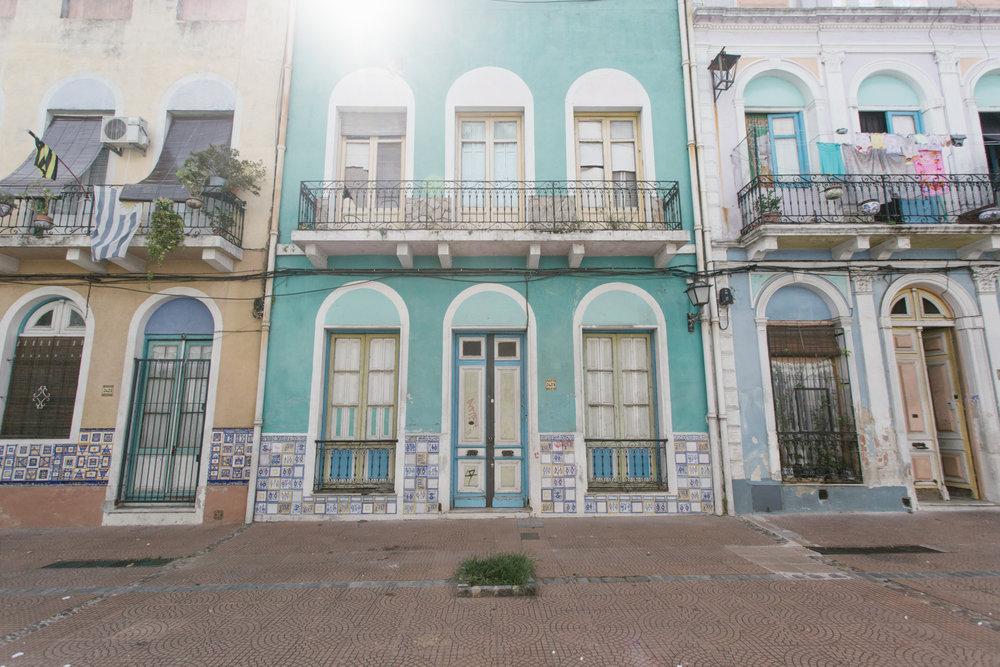 Rua Emilio Reus