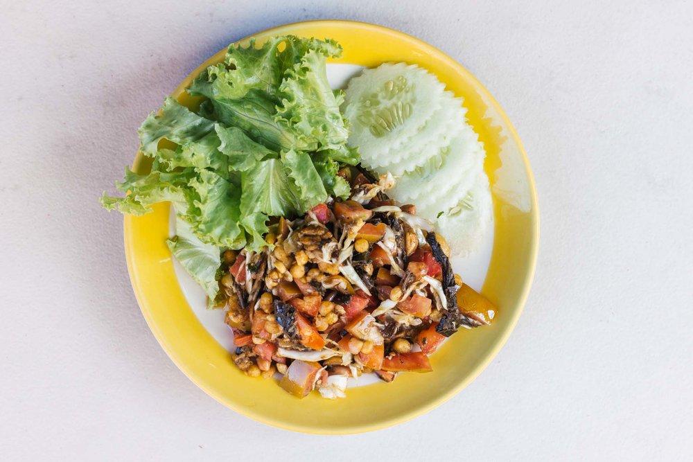 Salada delícia