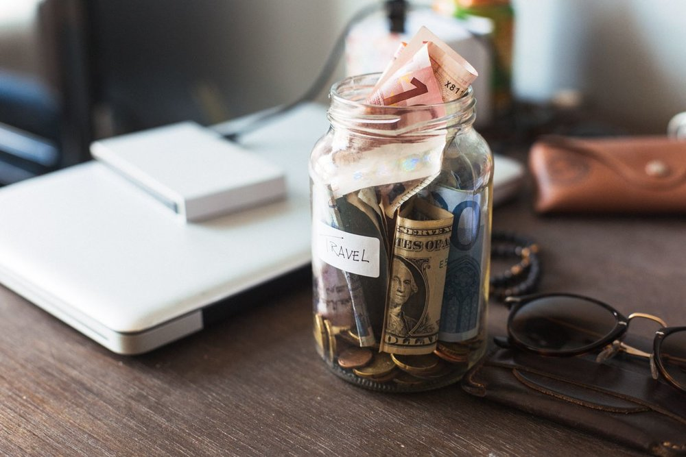 cambio dinheiro viagem