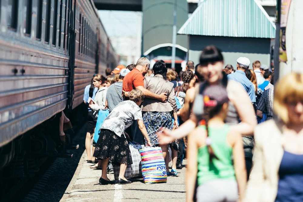 classes trem transiberiana russia