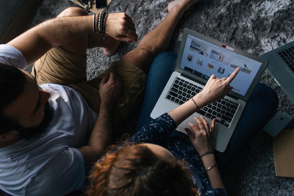 nomade digital como começar