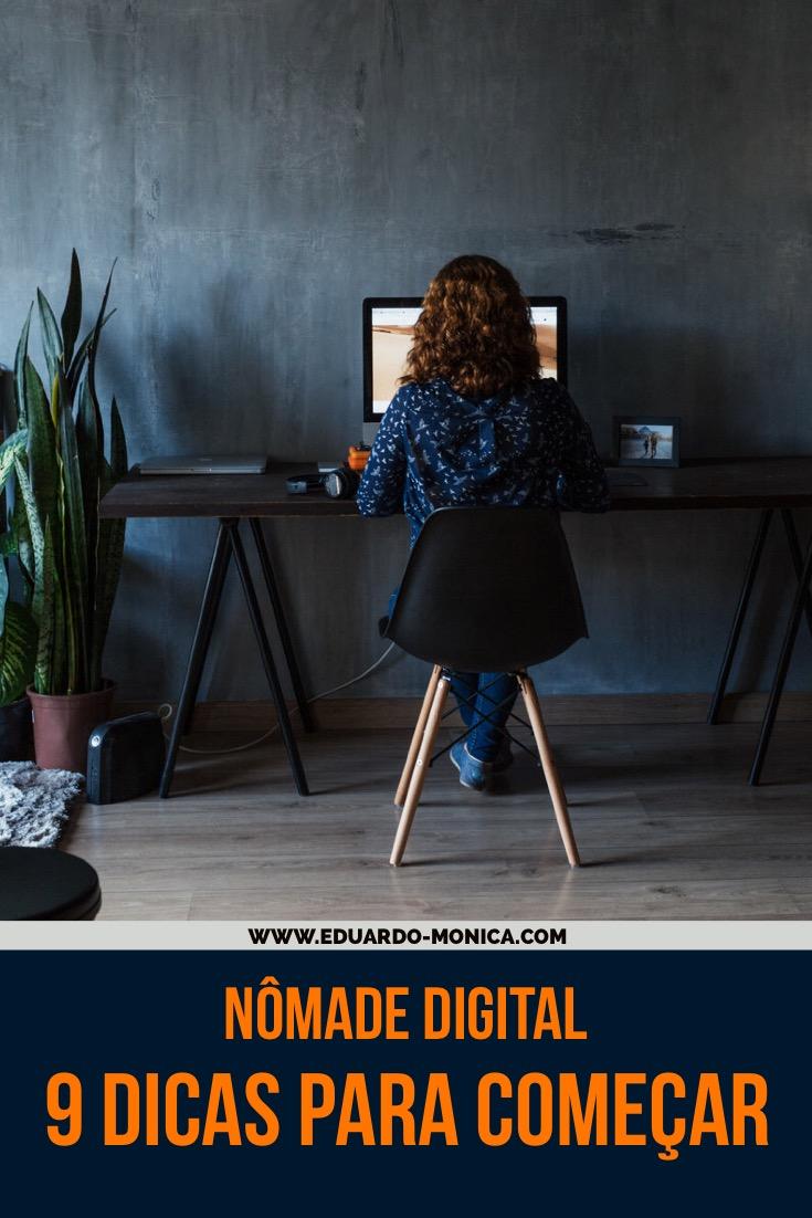 Nômade Digital: 9 Dicas Práticas para Começar