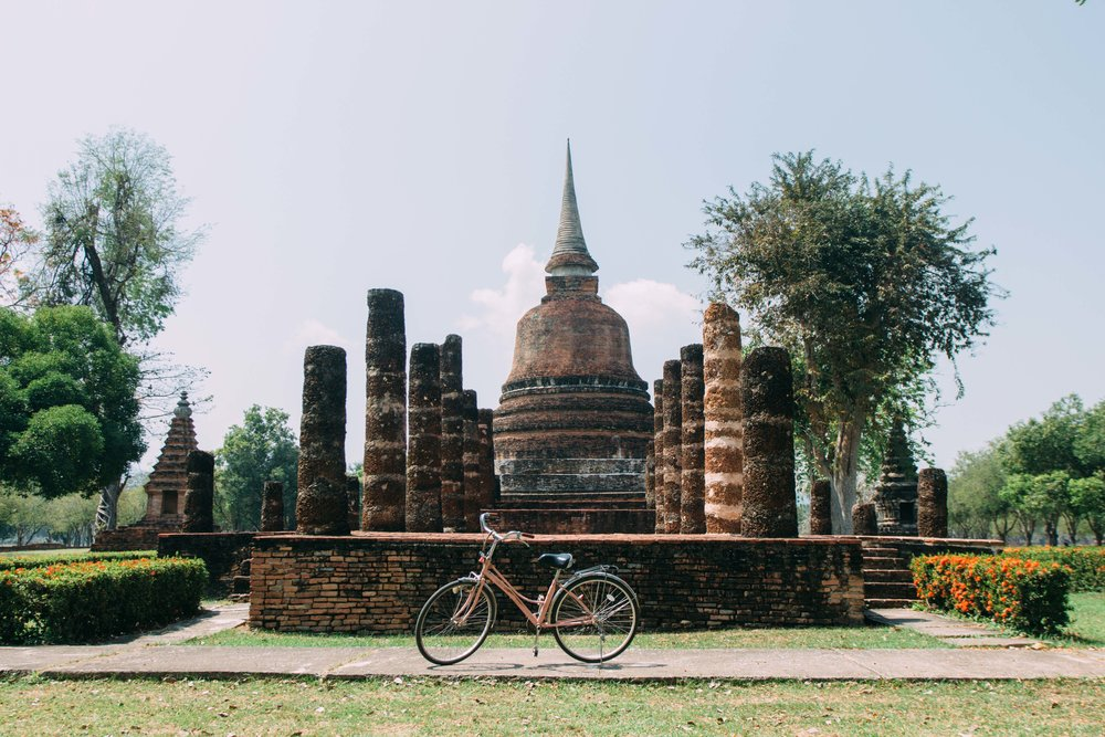 fazer sukhothai tailandia roteiro