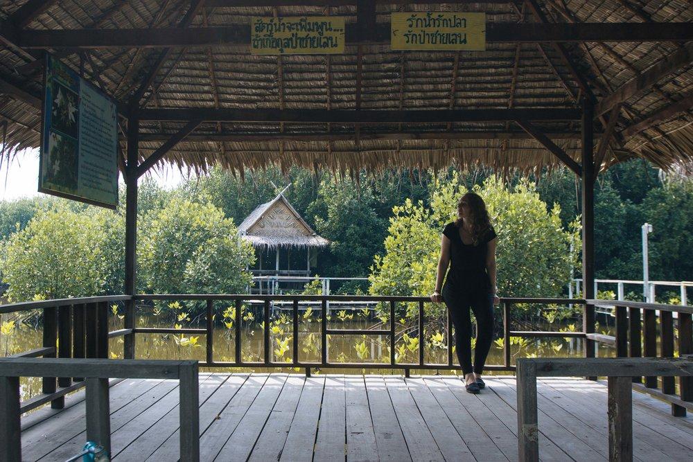 tour diferente bangkok local alike