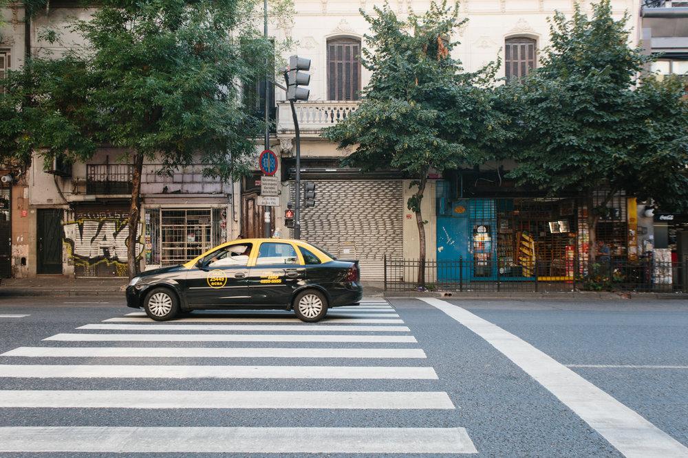 Roteiro Buenos Aires 3 dias