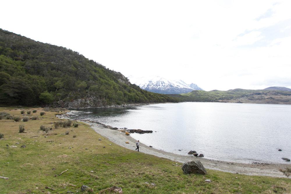 Parque Nacional Tierra del Fuego Ushuaia