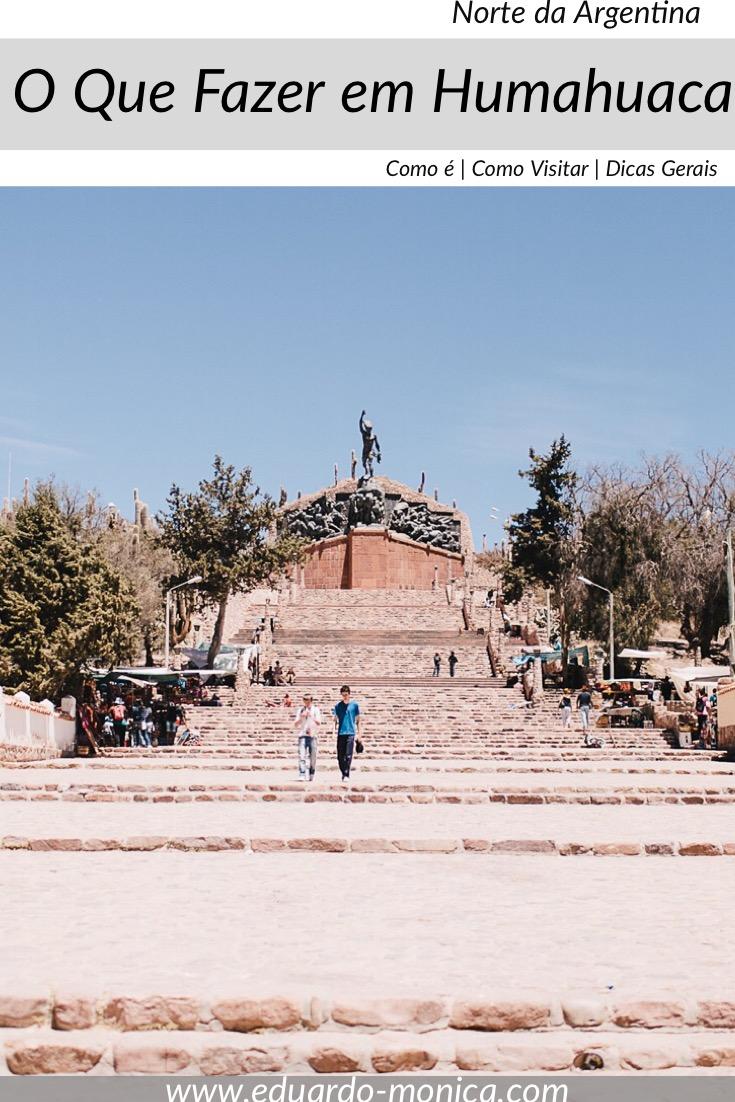 O Que Fazer em Humahuaca , Argentina