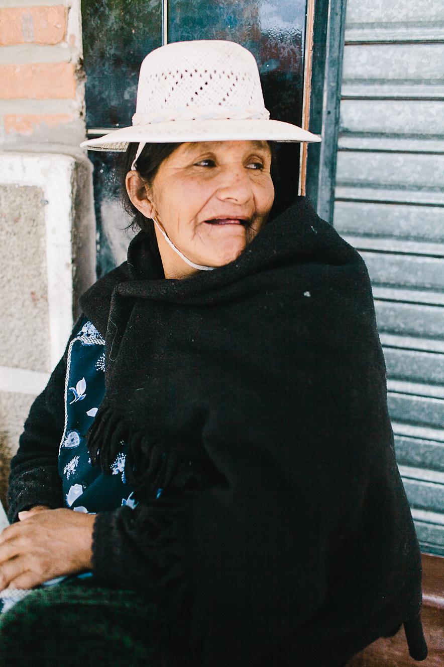 villazon bolivia fronteira
