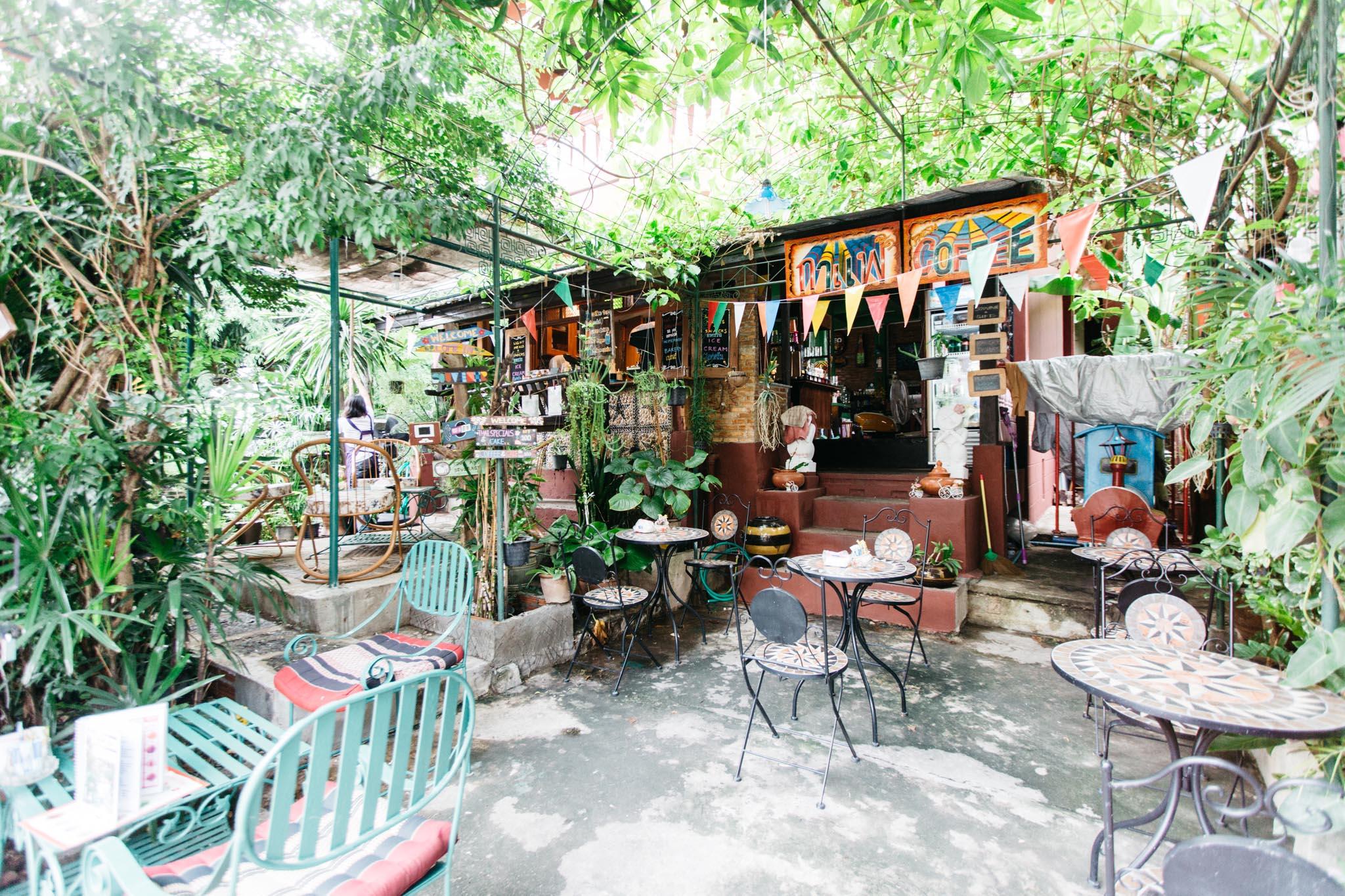 Guia Alternativo De Chiang Mai Para Ver Alem Dos Templos Eduardo