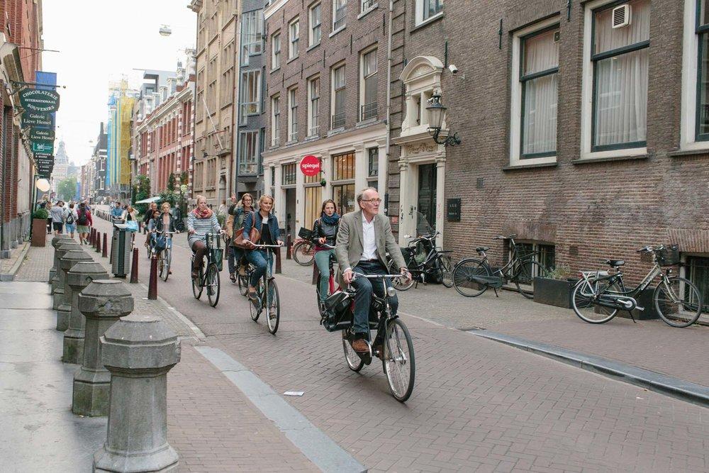Amsterdã | Como Planejar uma Viagem pela Europa