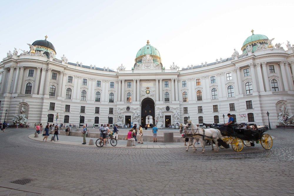 Viena | Como Planejar uma Viagem pela Europa
