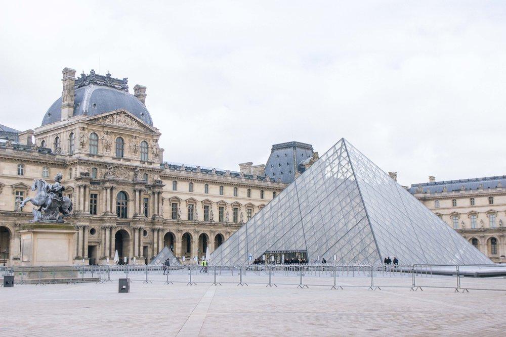 Saber Viajar Paris Primera Vez