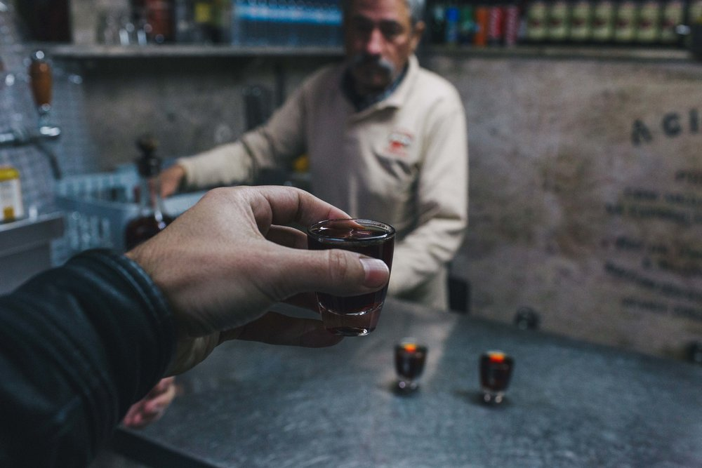 Ginjinha Lisboa viagem eduardo monica