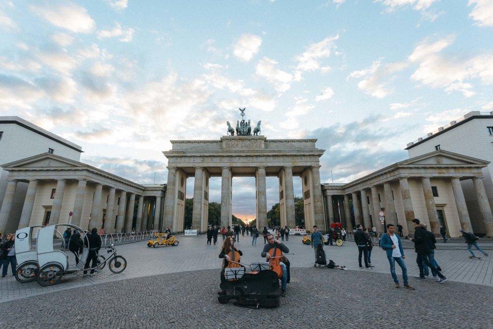 Portão de Brandeburgo