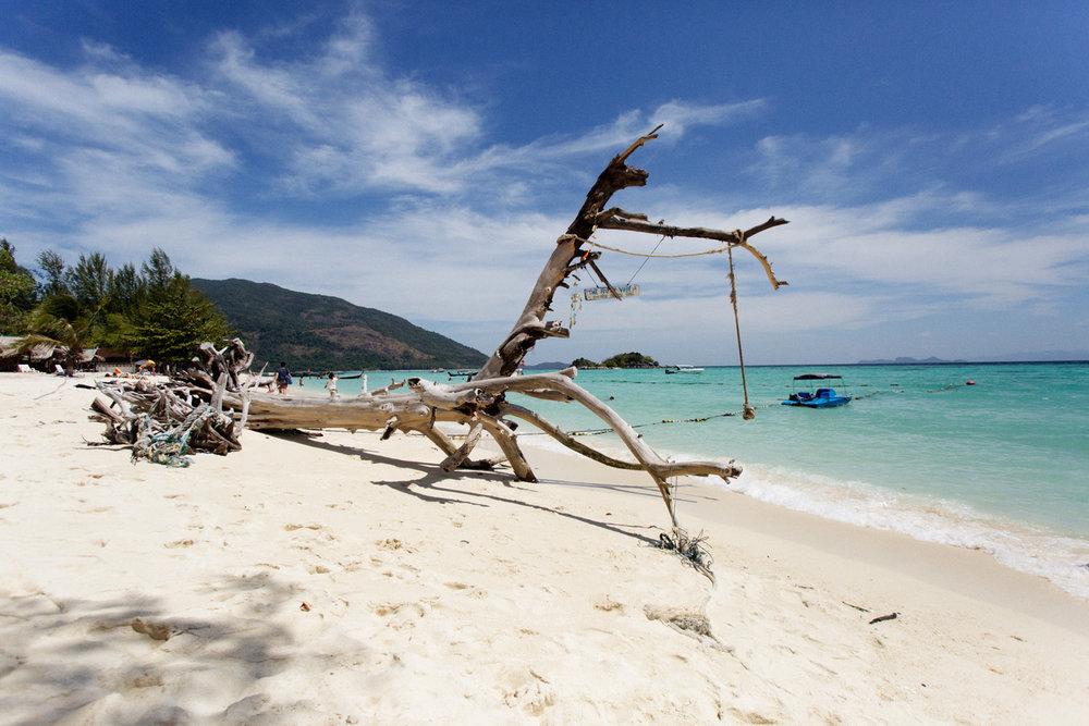 viajar barato tailandia roteiro