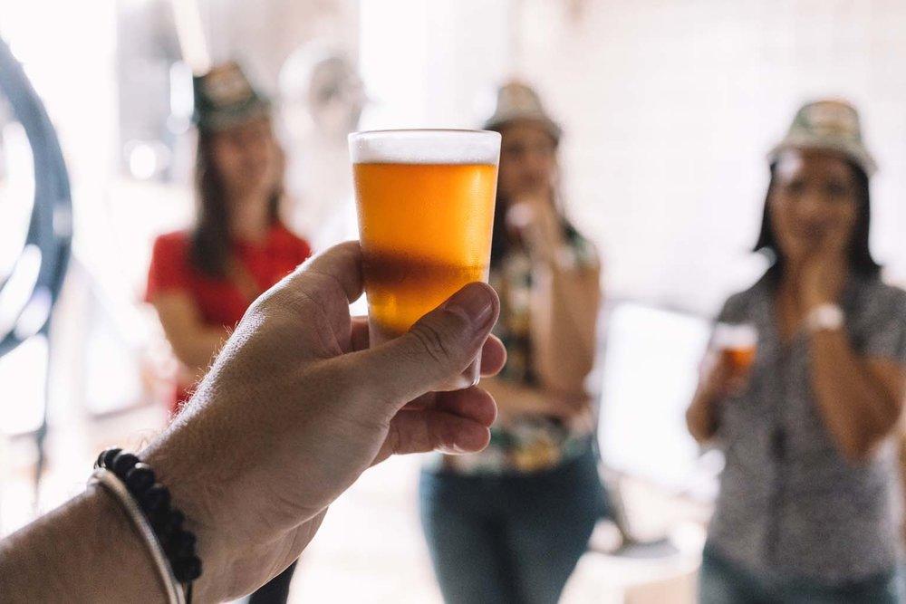 Bus Bier Tour Cervejarias Gramado