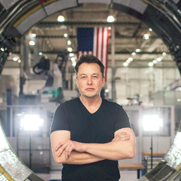 "7x7 Magazine  ""Hot 20: Elon Musk, the Visionary""   Wrote profiles of Silicon Valley's movers and shakers for 7x7's ""Hot 20"" issue, published in print + online."