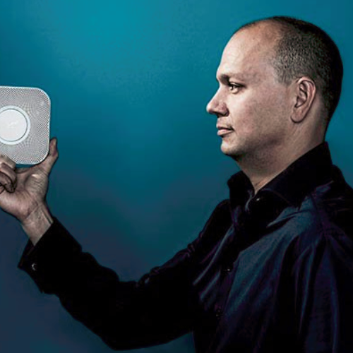 "7x7 Magazine  ""Hot 20: Tony Fadell, the Gadgeteer""   Wrote profiles of Silicon Valley's movers and shakers for 7x7's ""Hot 20"" issue, published in print + online."