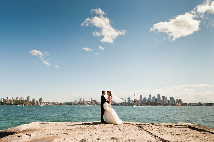 stonemason sydney northern beaches wedding - photo#7