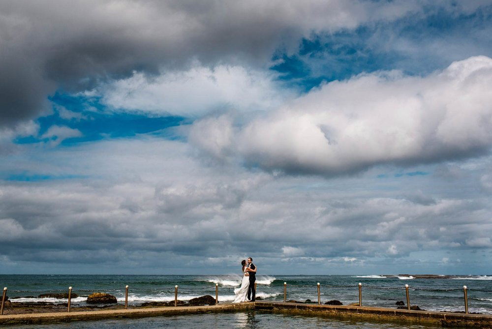 northern beaches wedding venues