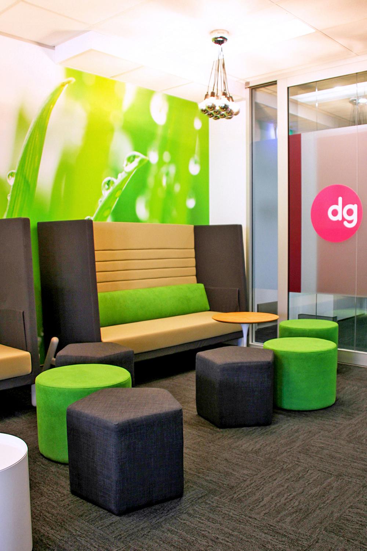 DG Media Mind
